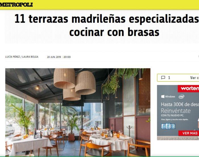 La Casita de El Pradal en Metrópoli El Mundo (20.06.2019) 1 (1)